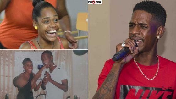 [Vidéo] Madii Madii compose une chanson pour rendre hommage à sa soeur assassinée il y a trois ans