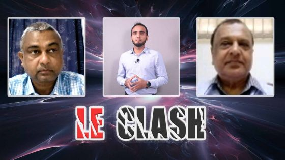 Le Clash : Faut-il limiter le nombre de travailleurs étrangers à Maurice ?