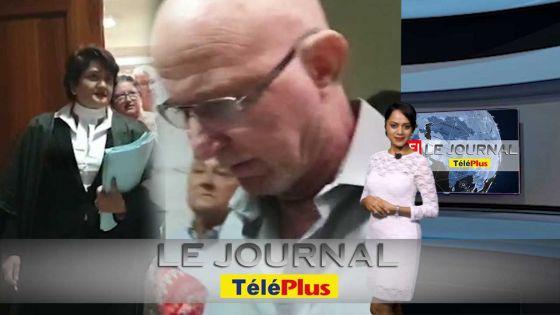Le JT – « Du cinéma » - coupable de pédophilie, Michel de Ravel ne fera pas de prison