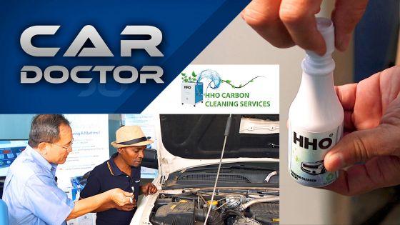 [Épisode 4] Car Doctor  - Carbon Cleaning Services : Débarrassez-vous du carbone accumulé dans votre véhicule