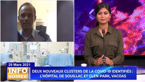 [Info Soirée] :  Décès d'un patient dialysé : «Le caporal Beedassy un bon vivant»