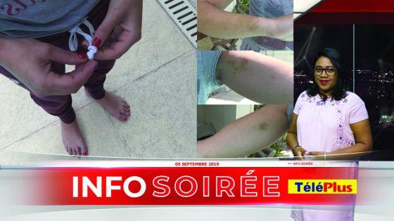 [Info Soirée] Victime d'un viol collectif à Souillac, la réunionnaise raconte son calvaire…