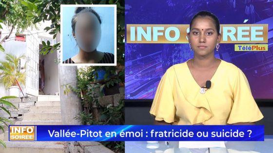 [Info Soirée] : «Mo frer ti pe rod met pandi gramatin», pleure la sœur d'Azim Hossen