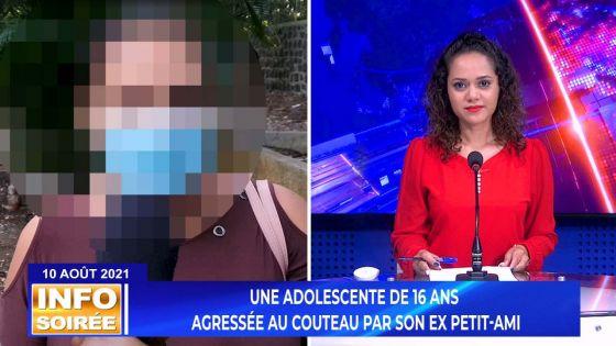 [Info Soirée] : Sa mère : « Linn telefon mwa avan li agresse mo tifi »
