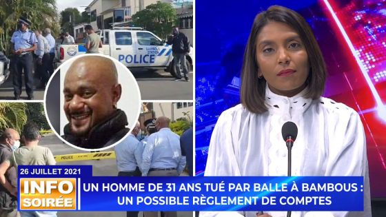 [Info Soirée] : La veuve de Jean Kenny Jacquette : «Mo pardonn kriminel mo mari pou sa»