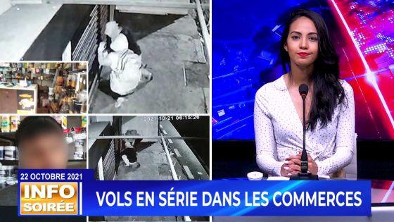 [Info Soirée] : «Si mo ti bouzer, zot koup mwa» dit la victime