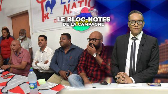 Bloc-notes de la campagne : au numéro 1, Jean-Claude Barbier le mal-aimé de la base rouge