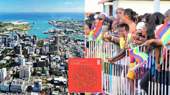 Développement humain : Maurice détrône les Seychelles et se classe premier en Afrique