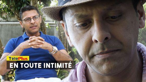 En toute intimité avec… Abdel Ruhomutally, un exemple de détermination, de persévérance et de discipline