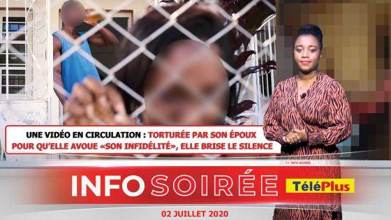 [Info Soirée] : La victime : «Li violan, li finn mem avoy delo bouyante lor mo parti intime»