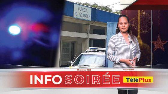 [Info Soirée] Dubreuil : ivre, il fracture le bras d'un constable et saccage une voiture de police