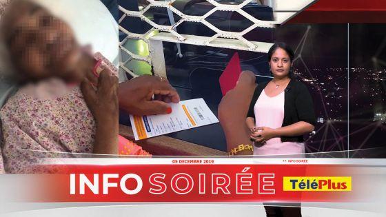 [Info Soirée] : Une retraitée : «Kan mo pane done li tou mo pansion ek bonis linn bat mwa»