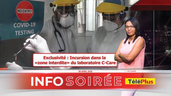 [Info Soirée] : Le Dr Gujadhur en auto-isolement : «Mo metie li riske»