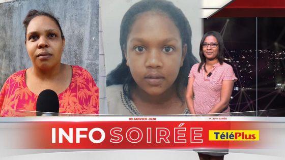 [Info soirée] «Monn ramass tifi-la kot mwa, landemin linn pran Anthéa li ale»