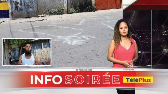 (Info Soirée) Un jeune meurt après un accident : «Li pa enn moman fasil, nou fek perdi so mama ine gagn 6 mwa»