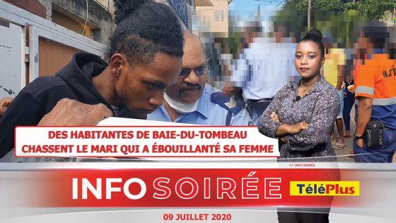 [Info Soirée] : « Nou pa oule li dan nou kartier bizin tir li »