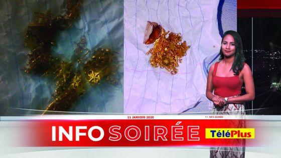 [Info Soirée] Baie-du-Tombeau : il échange les bijoux de sa fiancée contre une dose de méthadone