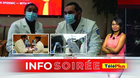 [Info Soirée] Une Mauricienne fait partie des équipes médicales en Chine : «Parfwa mo panse ki mo kapav infekte me...»