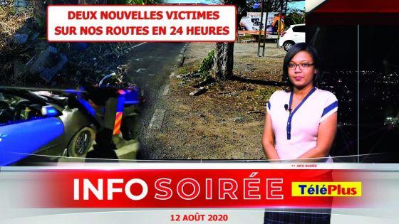 [Info Soirée] : «Ki kalite la lwa ? Linn touy enn dimoun, mem zour linn sorti»