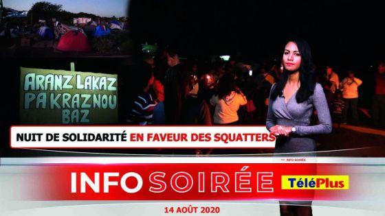 [Info Soirée] : «86 zour nou dan freser, pou fet La Vierge nou deor, lané tou pe vinn zwenn ar nou»