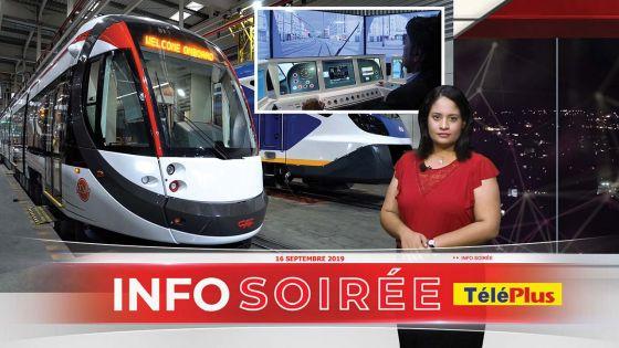 [Info Soirée] : Metro Express : le trajet Rose-Hill/Port-Louis gratuit dès le 1er octobre