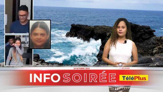 [Info Soirée] Nazma tuée et découpée en morceaux par son fils : les restes de son corps jetés à Le Souffleur