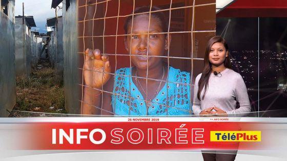 [Info Soirée] : Baie-du-Tombeau : ces prisonniers des longères