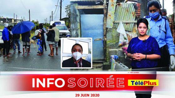 [Info Soirée] : Viol d'une fillette de 3 ans à Cité Anoushka : «Tris, atros ek barbar», dit la ministre Kalpanah Koonjoo-Shah