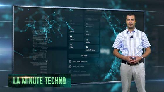 La Minute Techno - Publier une annonce sur Marketplace de Facebook