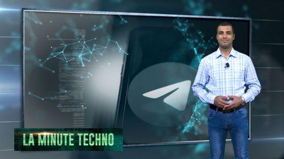 La Minute Techno - Telegram téléchargée plus d'un milliard de fois