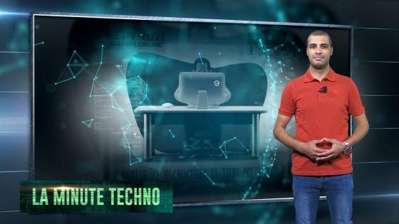 La Minute Techno - Les Mauriciens terminent seconds de la Webcup