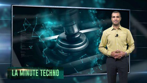 La Minute Techno - Bientôt une nouvelle loi contre la cybercriminalité