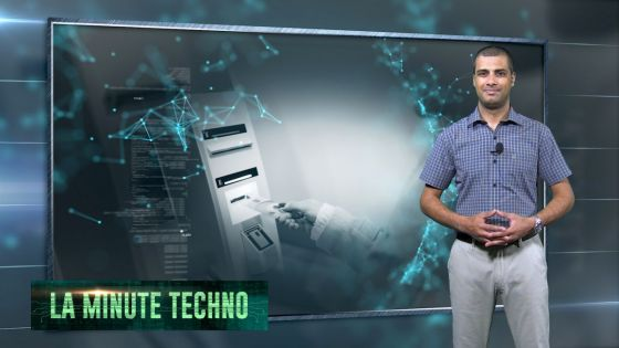 La Minute Techno - La banque de demain