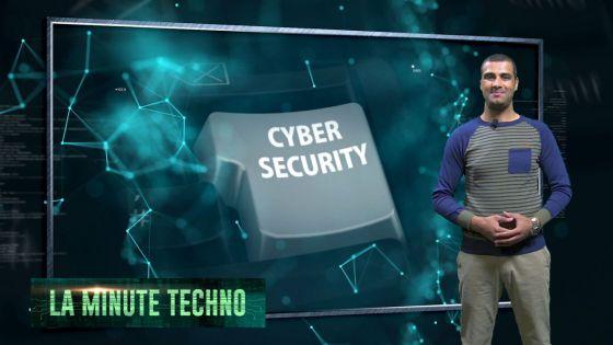 La Minute Techno - Maurice 17ème du Global Cybersecurity Index 2020