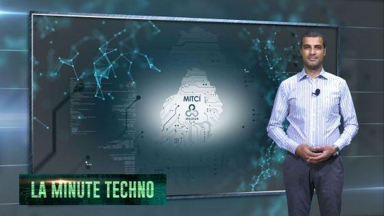 La Minute Techno - MauSign : la signature électronique made in Mauritius