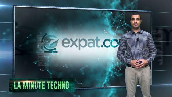 La Minute Techno - 3 millions de membres pour la startup mauricienne Expat.com