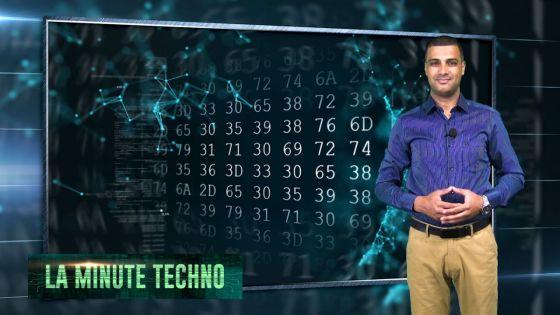 La Minute Techno - Le PRB prône une numérisation du secteur public