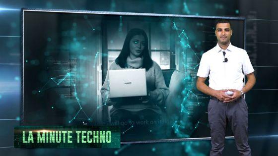 La Minute Techno - Le Huawei MateBook 14 disponible à Maurice