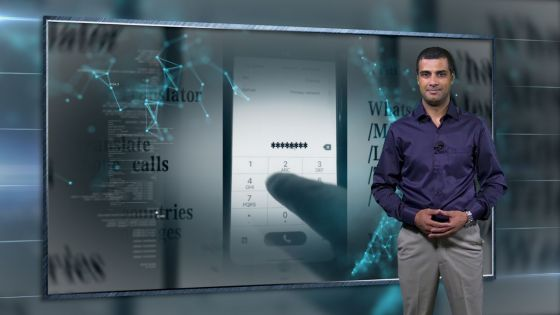 La Minute Techno - Une application de traduction pour les appels et messages