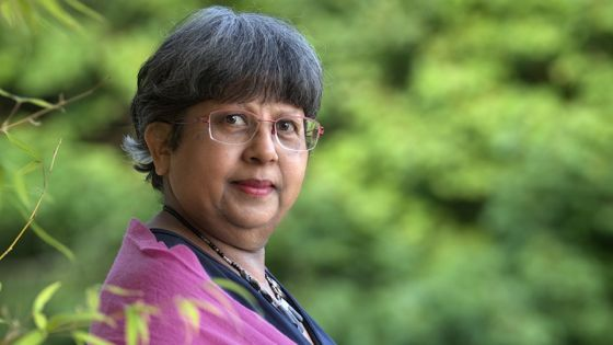 Militante des droits de la femmeet des enfants : de nouvelles nominations pour Shirin Aumeeruddy-Cziffra