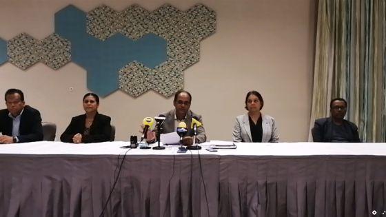 Suivez la conférence de presse de la Commission éducation du MMM