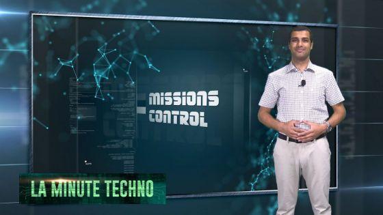 La Minute Techno - Découvrez la station de contrôle du satellite mauricien