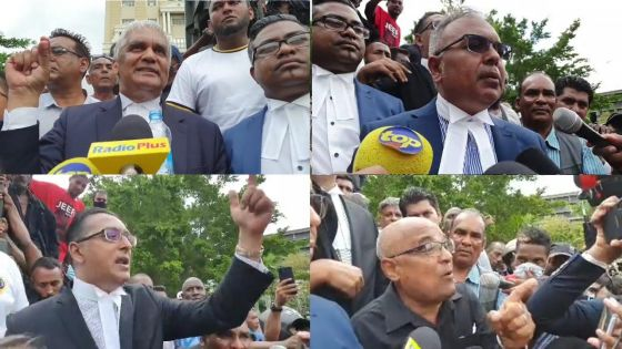 Décès de Pravin Kanakiah : «Nou pou montre dimounn ki Kanakiah se murder», lance Me Valayden