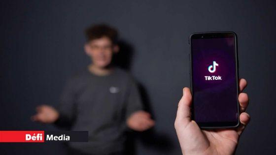 Données personnelles d'enfants : TikTok visé par une plainte au Royaume-Uni