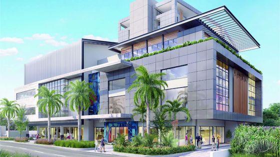 TIME Hotels des EAU s'implanteà Maurice en 2022