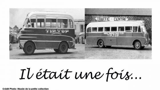 Il était une fois…les minibus Tip-Top