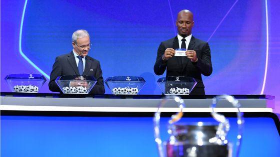 Ligue des champions: retrouvailles Messi-Ronaldo, le Bayern avec l'Atlético