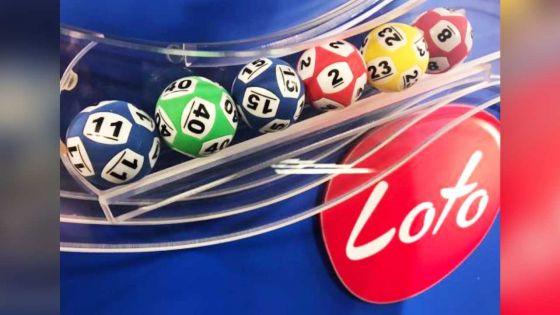 Loto : découvrez les numéros gagnants de ce samedi