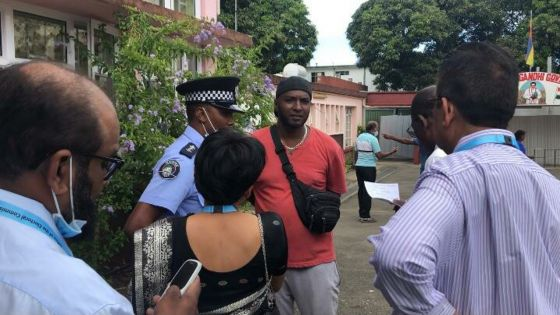 Élections villageoises 2020 : sept électeurs voient leurs votes annulés
