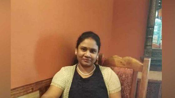 Vimi, la soeur de Torry Seetul Ramchurn décédée ce matin à Goodlands : «Mo byen sagrin»